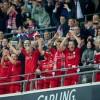 Brilliant pics of Wembley joy – Liverpool FC