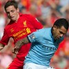 How Allen out-passed City – Liverpool FC