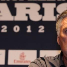 Ancelotti: «Paris ma séduit par…le pain!»